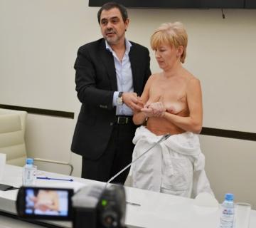 Блохин сергей николаевич жена дети фото