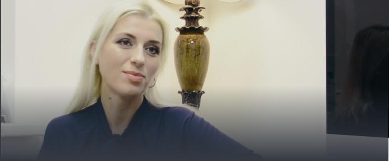 История пациентки Ирины. Как сбросить 50 кг  лишнего веса и добиться идеального тела 12