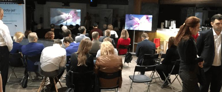 Авторский курс профессора Блохина в Новосибирске «Профессорская школа. Маммопластика и липоскульптура» 60