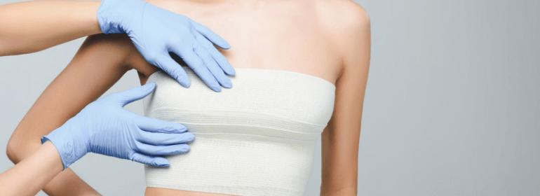 Коррекция ассиметрии груди 2